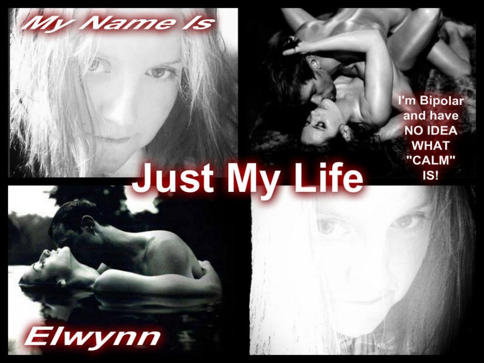 Elwynn - Just My Life!